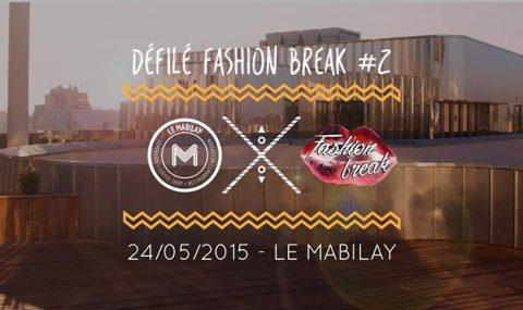 Le défilé Fashion Break #2