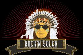 ROCK'N SOLEX : LA 48ÈME EDITION