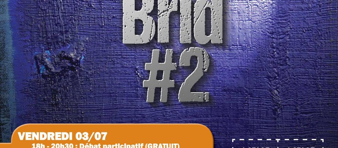 Hip'Brid #2