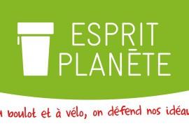 Esprit Planète : Un projet écologique et social