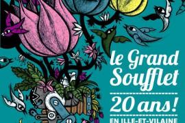 Le Grand Soufflet fête ses 20 ans !