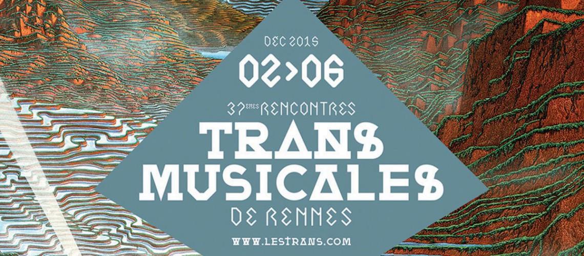 Regardez les Trans Musicales en direct !