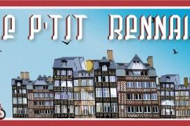 Bon anniversaire Le P'tit Rennais !