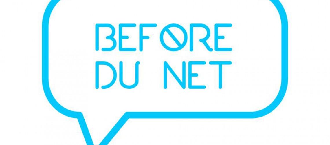 Le Before du net, l'afterwork numérique !