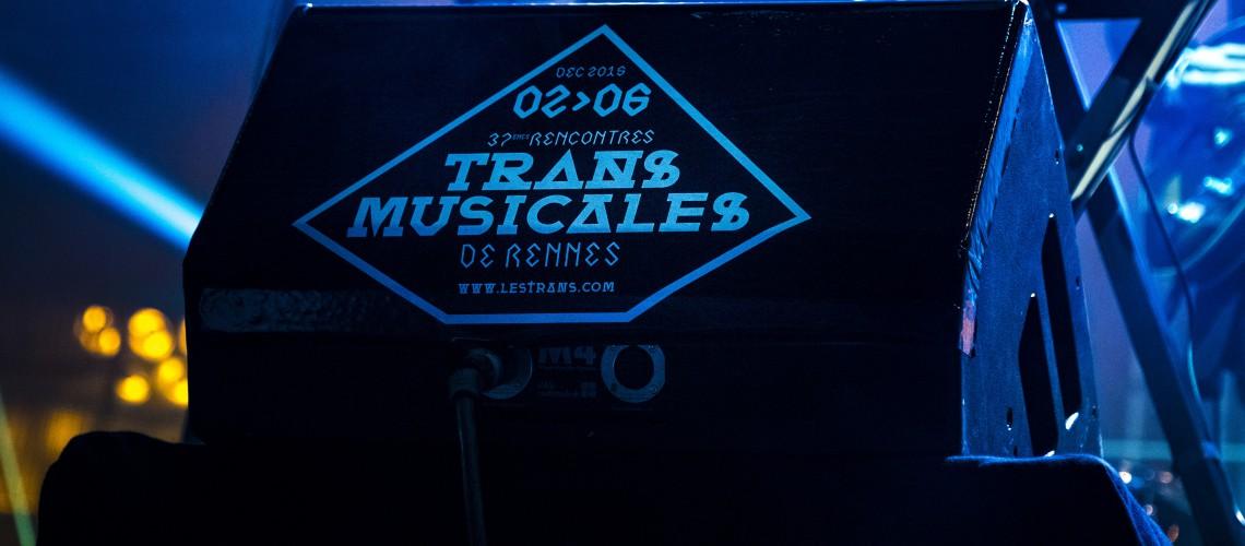 Les 37 èmes Rencontres Trans Musicales : Jour 3