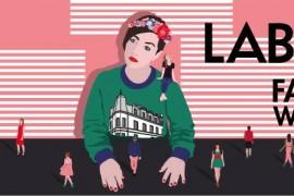 La Fashion Week-End au LAB61
