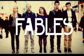Un nouvel EP sur les pistes rennaises, celui de FABLES!