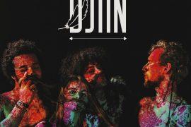 Un nouvel EP sur les bancs de Rennes avec DJIIN !