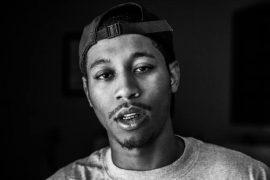 Cousin Stizz présente «Monda», sa deuxième mixtape après Suffolk County