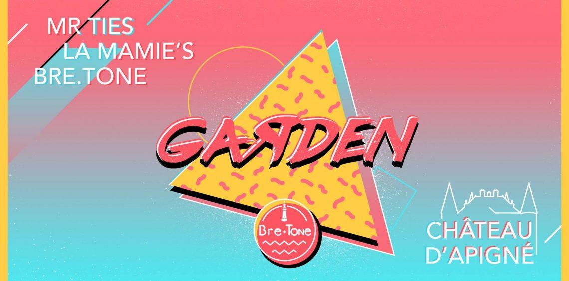 Revivez la Garden #6 avec Le P'tit Rennais