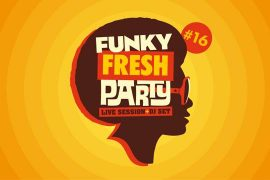 Funky Fresh Party #16