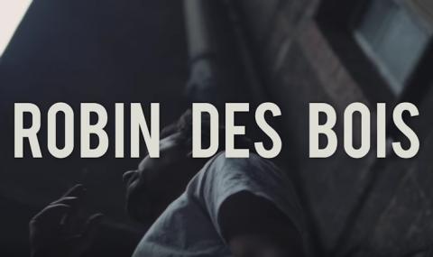 KILI K-SPER dégaine un gros freestyle : «Robin des Bois»