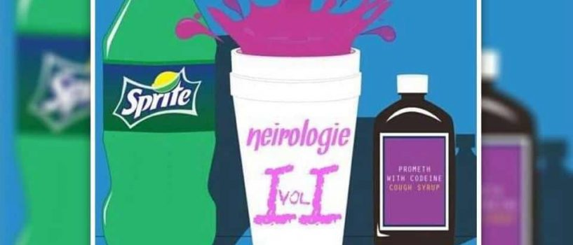 « Neirologie Volume 2 Part. 1 », une mixtape en provenance de Brocéliande