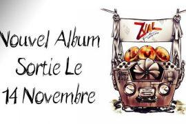 Zval et son nouvel album «Lonely Circus»