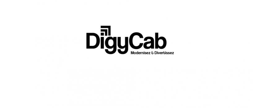 DigyCab, une solution innovante pour votre trajet