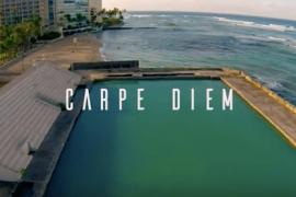 «Carpe Diem» le nouveau clip de KANE