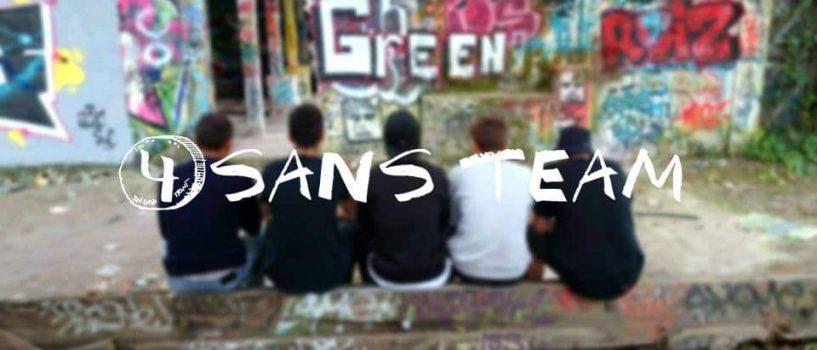 4 Sans Team : «On profite de chaque moment» [BARS EN TRANS]