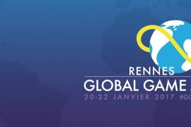 Retour sur la Global Game Jam 2017