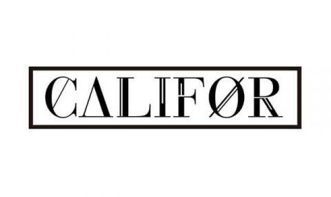 CALIFOR, la marque inspirée par la culture urbaine mais pas que…