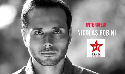 Nicolas Robini dévoile ses ambitions sur Virgin Radio Rennes