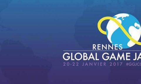 Soyez prêts, la Global Game Jam, c'est bientôt !