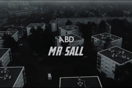 ABD ultra déterminé dans son nouveau clip «Monsieur Sall»