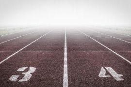 Run, run, running : La course du sens