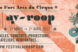 AY-Roop : Le spectacle « All The Fun » était tout simplement génial