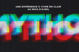 Mythos, du 31 mars au 9 avril à Rennes :  #tropdeplaisirs