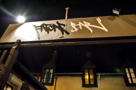 Retour en GIF sur la soirée organisée par Trapenard et Le P'tit Rennais au Fatcap Bar !