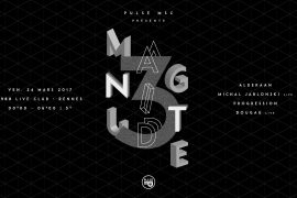 Retour sur «Magnitude 3» par Pulse MSC