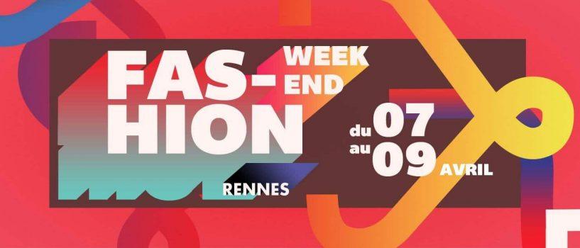 Le Fashion Week-End défile une nouvelle fois à Rennes