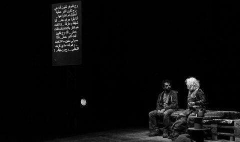 Mythos : Rencontre avec Amre Sawah, metteur en scène de Sous le pont