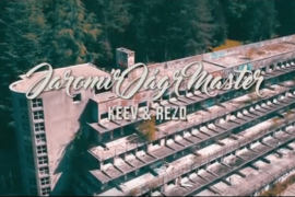 Le renouveau pour Keev avec son clip : «Jaromi̇́r Jágr Master»