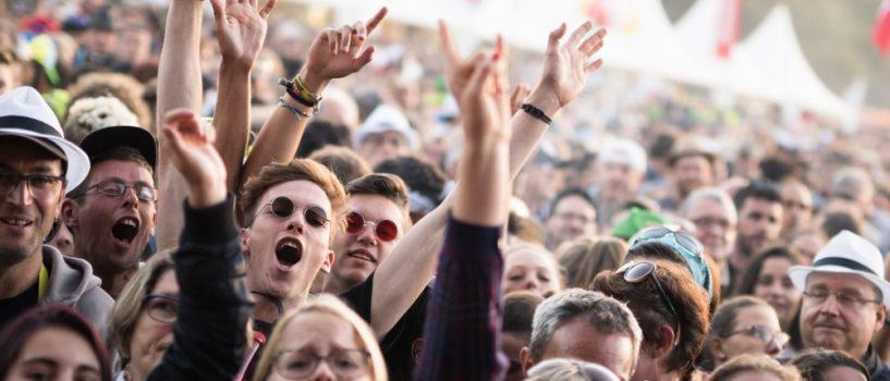 Festival du Bout du Monde – Jour 3
