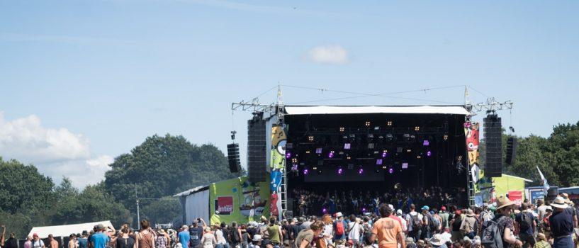 Festival du Bout du Monde – Jour1