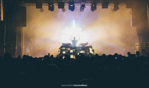 Møme en interview – 1 an après