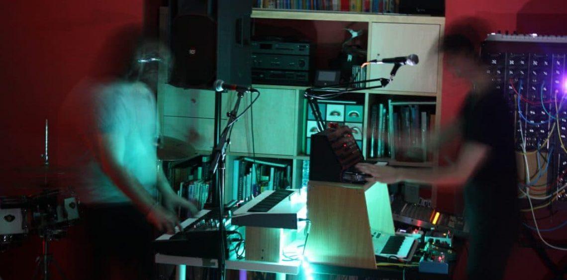 «Blue», une balade atmosphérique avec ATOEM
