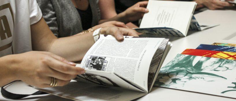 Amoureux du livre, amateurs, ou passionnés d'art contemporain ? Rendez-vous aux Tournez les pages !