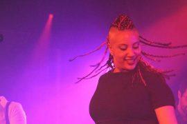 Emane présente son nouveau clip «Say Yeah» en version live & studio
