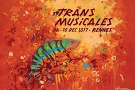 Cap sur les 39èmes Rencontres Trans Musicales !