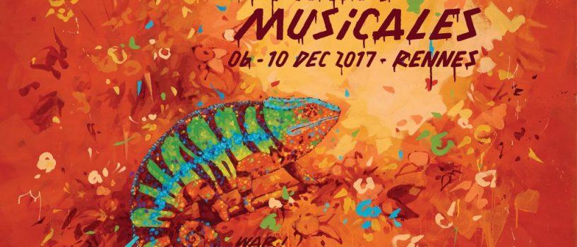 39èmes Rencontres Trans Musicales – Vendredi 08 Décembre