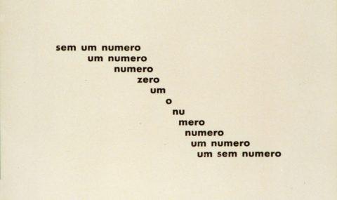 Exposition et journée d'études : «Livres et revues d'artistes : une perspective brésilienne»