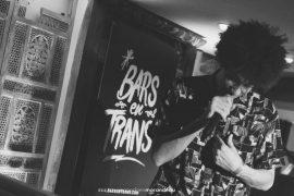 BARS EN TRANS : Vendredi 8 Décembre (La Place, Le Kenland, Le Wunderbar)