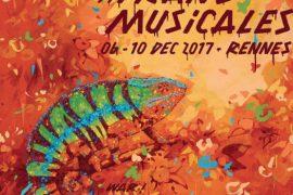 39èmes Rencontres Trans Musicales – Samedi 09 Décembre