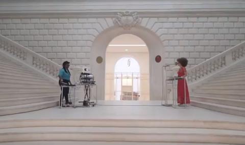 Le duo Afrodite présente «Close To Me»