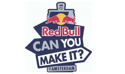REDBULL, CAN YOU MAKE IT ? Votez pour The Wacky Band !