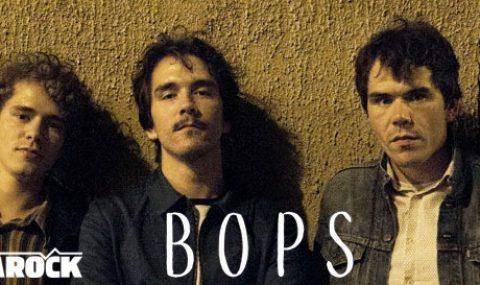 L'univers abracadabrantde BOPS dans le clip «Mad Oyster»