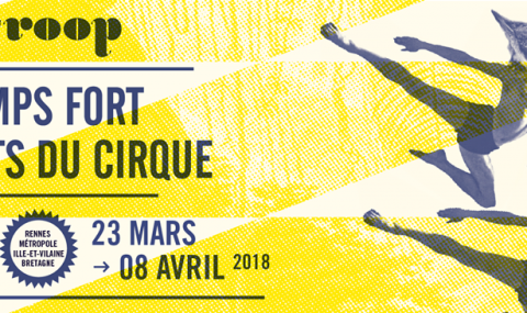 Interview d'Arnaud Saury, à mi-chemin entre le cirque et le théâtre