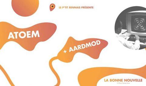 Retour sur ATOEM / Aardmod à la Bonne Nouvelle